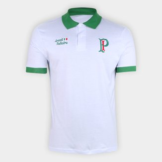 Camisa Polo Palmeiras Avanti Palestra Masculina
