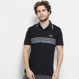 Camisa Polo Starter Especial Bicolor Masculina