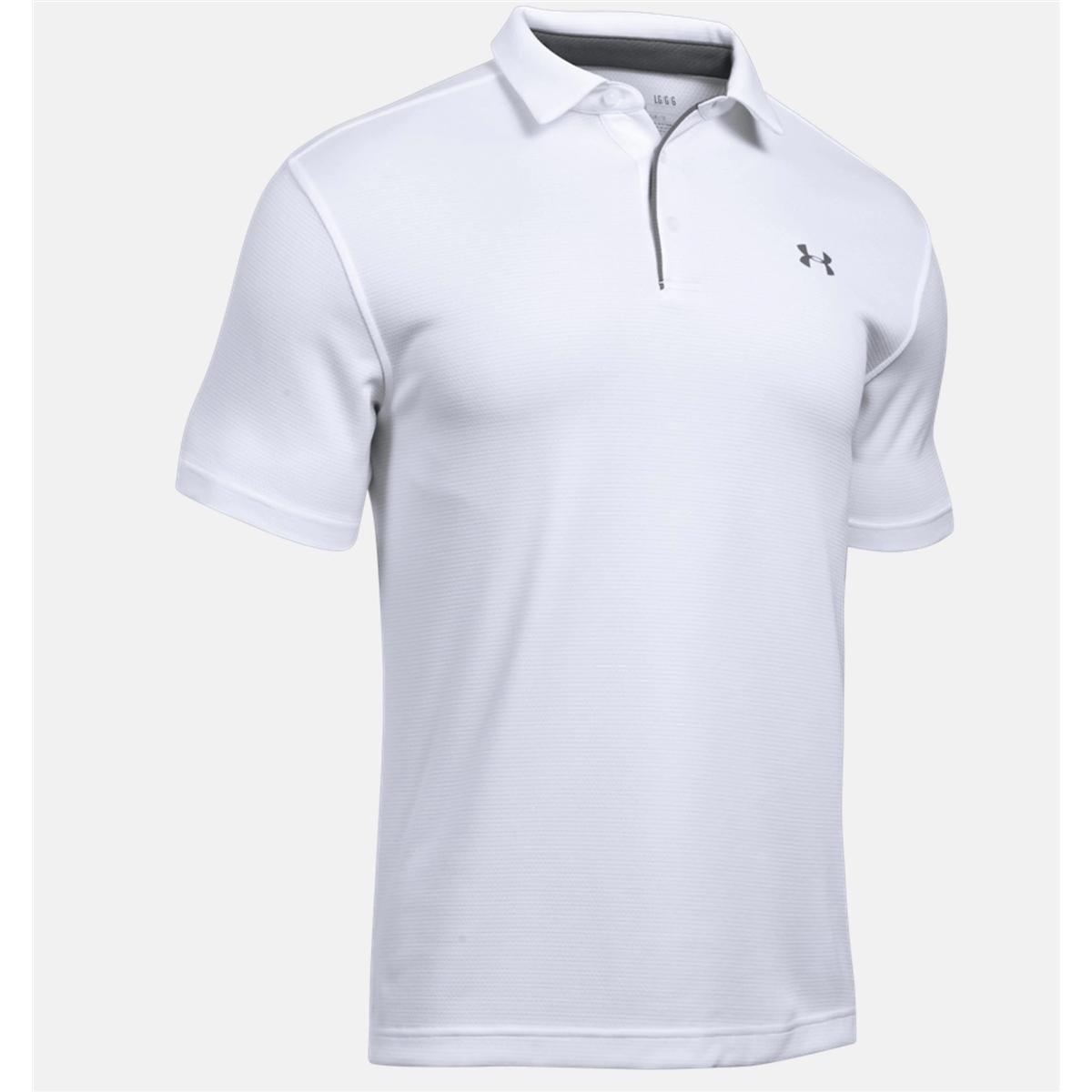 fd18ee3da82 Camisa Polo Under Armour Tech Masculina - Compre Agora