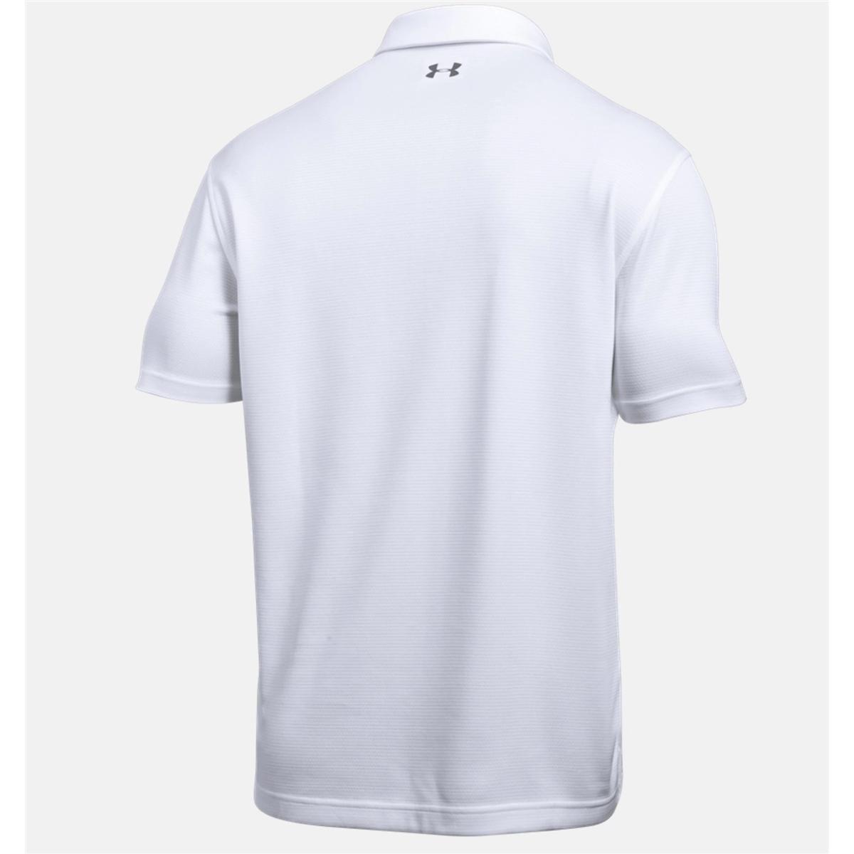 6e1df706eb Camisa Polo Under Armour Tech Masculina - Compre Agora
