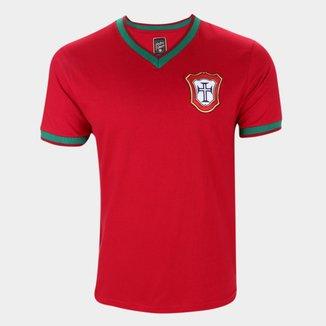 Camisa Portugal Edição Limitada Masculina