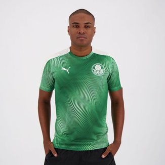Camisa Puma Palmeiras Stadium 2020 Masculina
