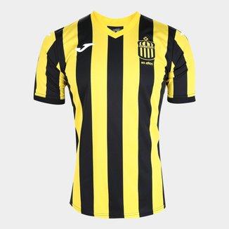 Camisa Real Espanha Third 19/20 s/nº Torcedor Joma Masculina