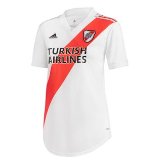 Camisa River Plate Home 20/21 s/n° Torcedor Adidas Feminina