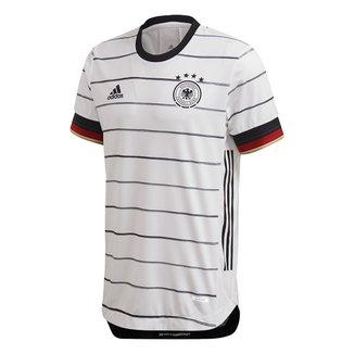 Camisa Seleção Alemanha Home 19/20 s/nº Jogador Adidas Masculina