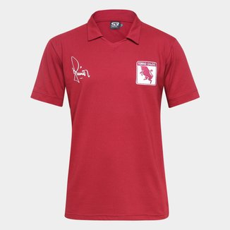 Camisa Torino Júnior N° 5 Retrô