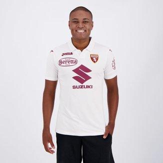 Camisa Torino Third 20/21 s/n° Torcedor Joma Masculina