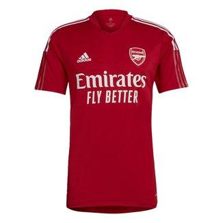 Camisa Treino Arsenal Adidas
