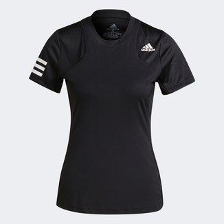 Camiseta Adidas Club Feminina