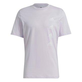 Camiseta Adidas Favourites Q2 Masculina