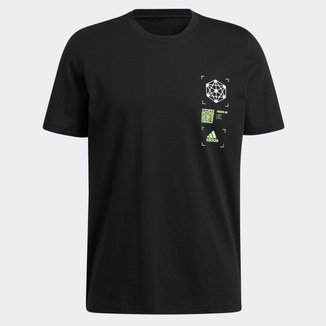 Camiseta Adidas Gráfica Ultraboost Masculina