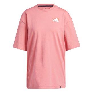 Camiseta Adidas Mandala Feminina