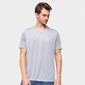 Camiseta Área Sports Inhale Masculina
