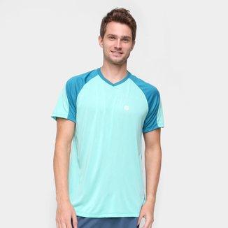 Camiseta Área Sports Sea Masculina