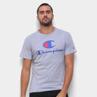 Camiseta Champion Big Logo Masculina