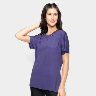 Camiseta Colcci Lisa Feminina