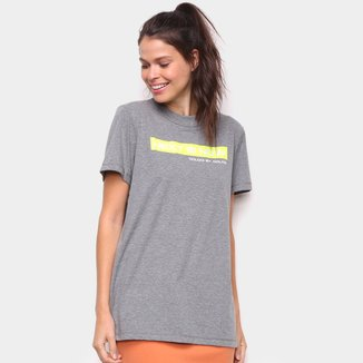 Camiseta Colcci Next Is Now Feminina