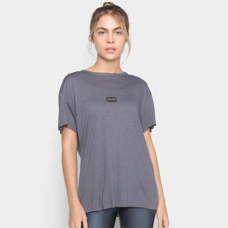 Camiseta Colcci Style Feminina
