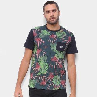 Camiseta Cyclone Botanic Masculina