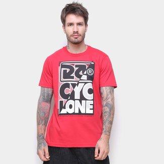 Camiseta Cyclone Caimam Masculina