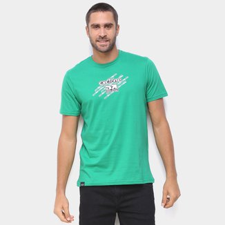 Camiseta Cyclone Chipre Masculina