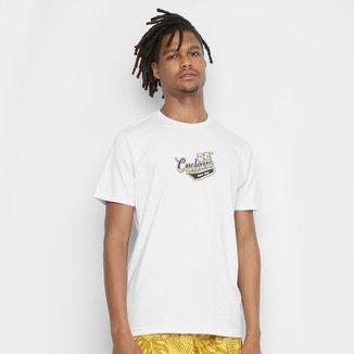Camiseta Cyclone Loc Funnies Metal Masculina