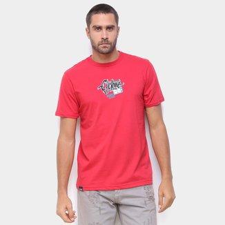 Camiseta Cyclone Patmos Silk Masculina