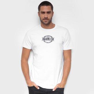 Camiseta Cyclone Sant Metal Masculina