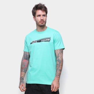 Camiseta Cyclone Trindad Metal Masculina