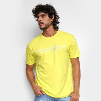 Camiseta Diamond Pendant Masculina