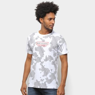 Camiseta Ecko Básica E919A Masculina