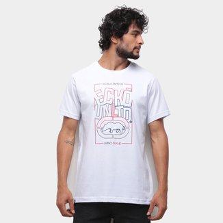 Camiseta Ecko Box Mix Masculina