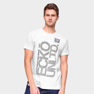 Camiseta Ecko Brand Masculina