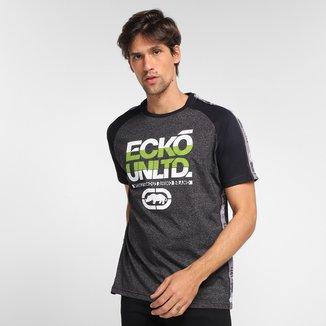 Camiseta Ecko Brand Style Masculina