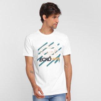 Camiseta Ecko Classic Masculina
