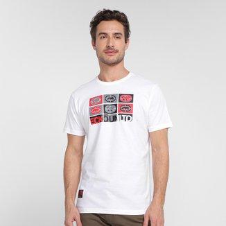 Camiseta Ecko Collor Masculina
