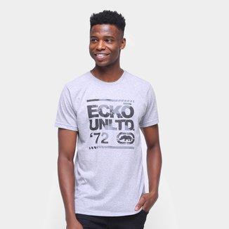 Camiseta Ecko Paint Street Masculina