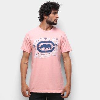 Camiseta Ecko Pixo Masculina