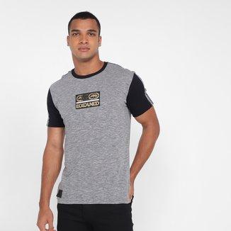 Camiseta Ecko Raglan Masculina