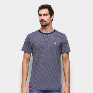 Camiseta Ecko Riscada Masculina