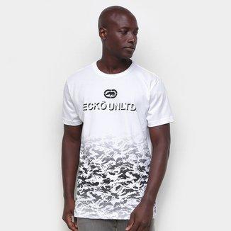 Camiseta Ecko Shadow Masculina
