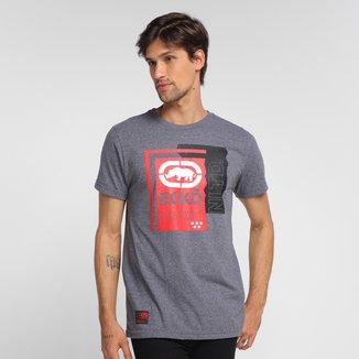 Camiseta Ecko Since 1972 Masculina