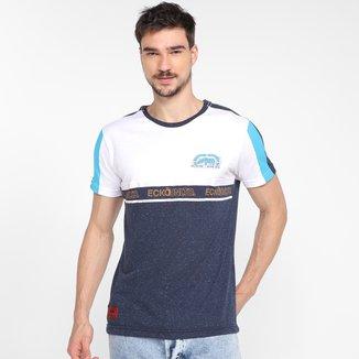 Camiseta Ecko Special Basic Masculina