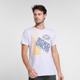 Camiseta Ecko Staircase Masculina
