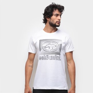 Camiseta Ecko Stamp Masculina