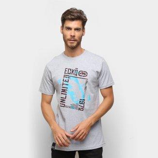 Camiseta Ecko Still Free Masculina