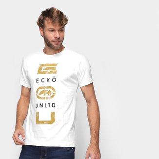 Camiseta Ecko Unltd. Masculina