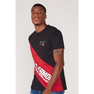 Camiseta Ecko World Famous Masculina