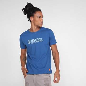 Camiseta Fatal Future Masculina
