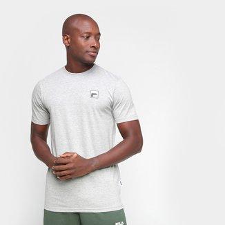 Camiseta Fila Floating Italia Masculina